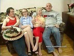 Bear blowjob Intimate Family Affairs