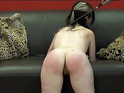 Amateur cage training big ass slave spanked