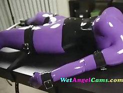 Cum bondage and handcuffed Vicious tits, Auto - Cam