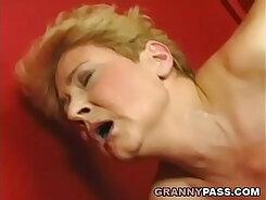 college slut anal fuck granny