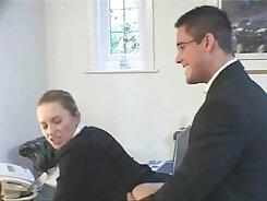 British teenage girl railed by her teacher