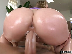 creampie girl for kingpin in behind