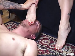Amazing Mistress Naked LaW begins for you