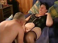 Amateur slut getting fucked in her lingerie