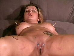 Cute Amateur Gets Punished With Facial