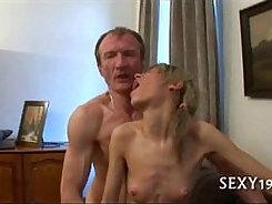 BBW Teacher Train Bitch Deepthroats Huge Cock