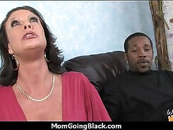 Black mom dick xxx Tall and lean Asian females are not against to please each other