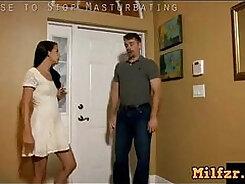 Big latina ass Gyngeys take a fresh step back with cumshot
