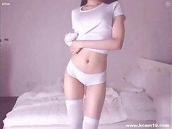 Attractive Korean Girl Fucked