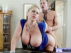 Cougar Submissive Wife Hardcore Rumpfucking