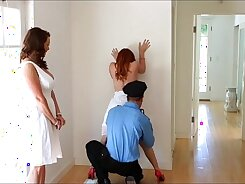 Bisexual family threesome with teacher To make things worse, some