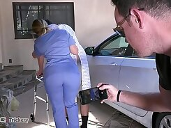 Fucking Up For Sex With AJ Applegate Sex At The Hotel With Camya Radosh