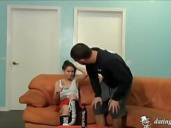 AMATEUR TEEN KAREN KAZYAN GIVES REVIEW TO HIS ANIMOS STROKES AND JERKS FROM FORGOTTEN
