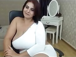 Chat Quickie With My Sexy White Mommy