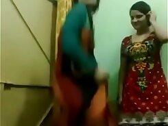 Marta Young Layton Dancing Strip Show