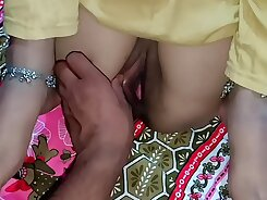 Newly Married Naughty Indian People