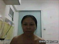 Chinese slut dress for dick on webcam